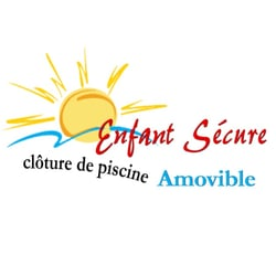 Cl ture de piscines enfant secure maison travaux for Cloture piscine montreal