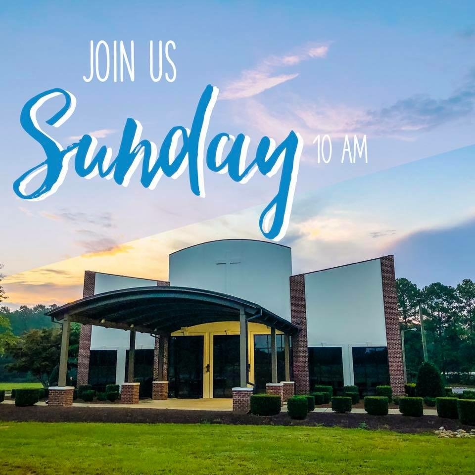 Cornerstone Family Church: 9725 Fayetteville Rd, Fuquay Varina, NC