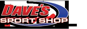 Dave's Sport Shop: 13950 Grove Dr, Maple Grove, MN