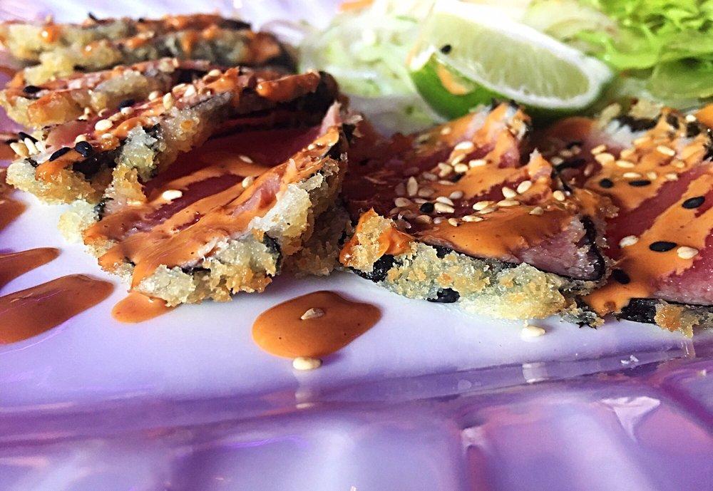 Sushi Rock Cafe