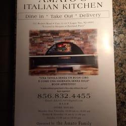 Amatos italian kitchen closed 33 photos 27 reviews for Italian kitchen hanham phone number