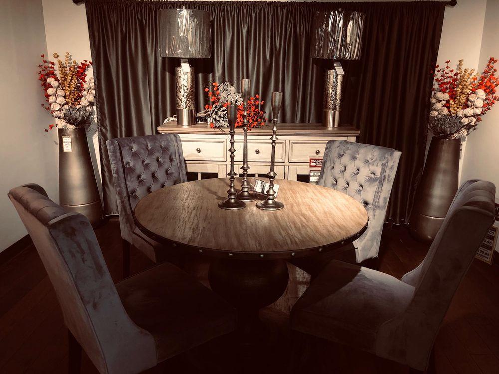 Abe Krasne Home Furnishings: 450 N Main St, Fremont, NE