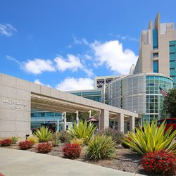 UC San Diego Medical Center, Hillcrest - 2019 All You Need