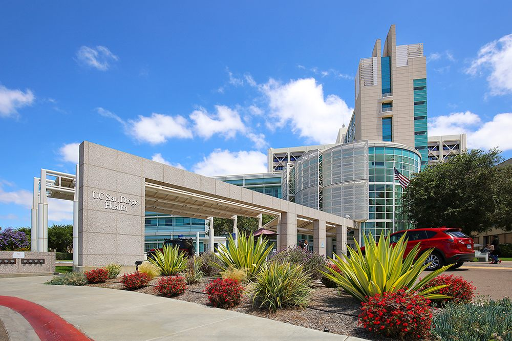 Uc San Diego Medical Center Hillcrest 74 Photos 277 Reviews