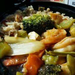 Ming Garden Chinese Restaurant 18 Foton 44 Recensioner Kinamat 1640 N Kings Hwy Cherry