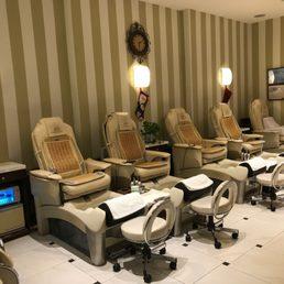 Queen jane nail salon 28 foton 80 recensioner for Admiral nail salon
