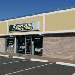 Kaplan Computers - 10 Reviews - IT Services & Computer