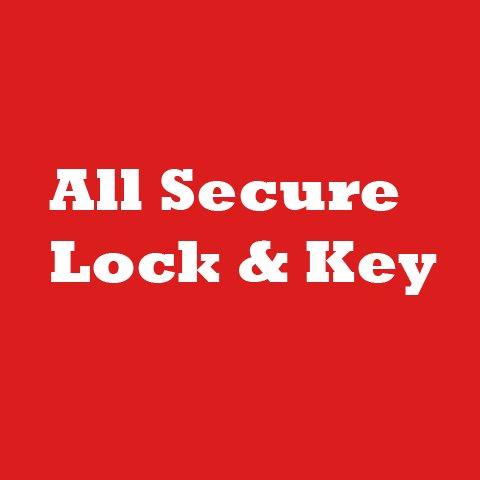All Secure Lock & Key: Barrington, IL