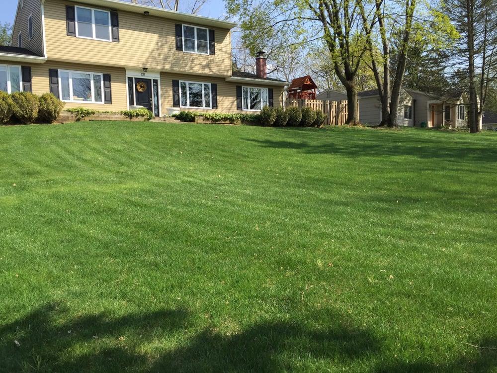 Lawn Tech: 254 Little York Pattenburg Rd, Milford, NJ