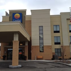 Comfort Inn Suites 18 Photos Hotels 2160 Elmira St Sayre