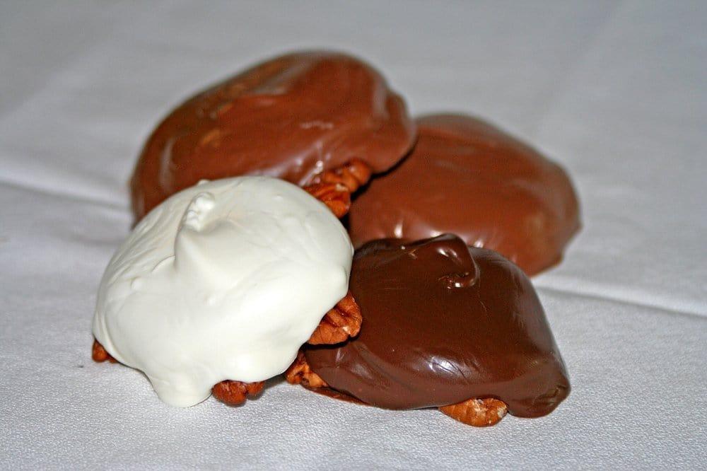 The Chocolate Affair
