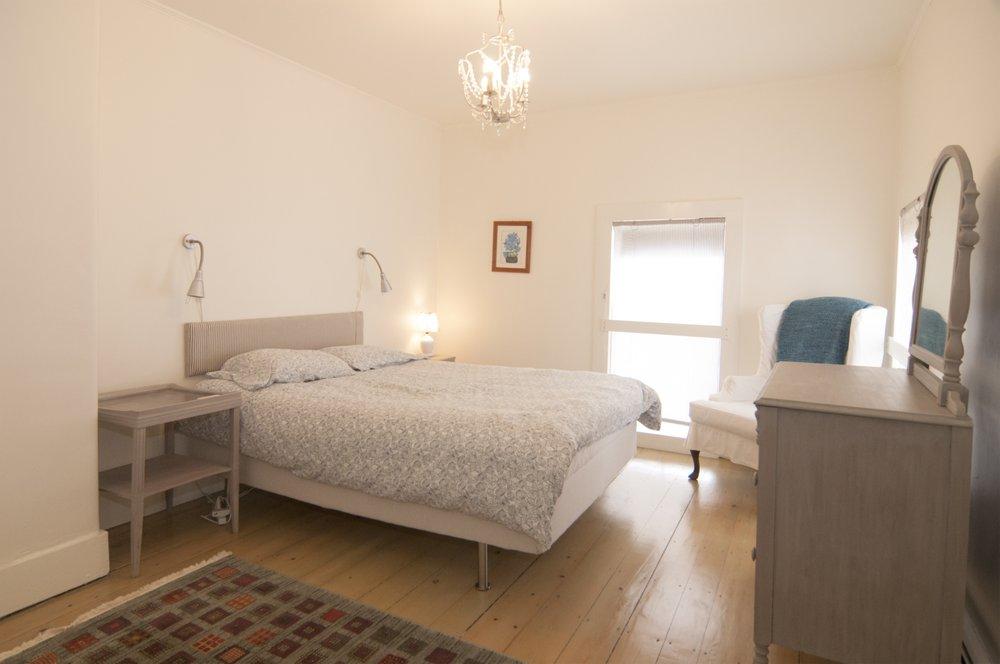 Vita Huset Extended Stay: 152 Prospect St, Newport, VT