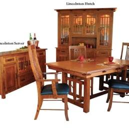 Photo Of Burress Amish Furniture Elgin Il United States