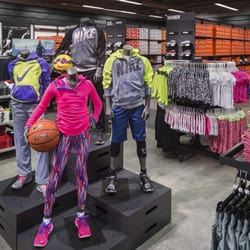 Nike Factory Store Photos Reviews Outlet Stores - Free standard invoice template nike factory outlet store online