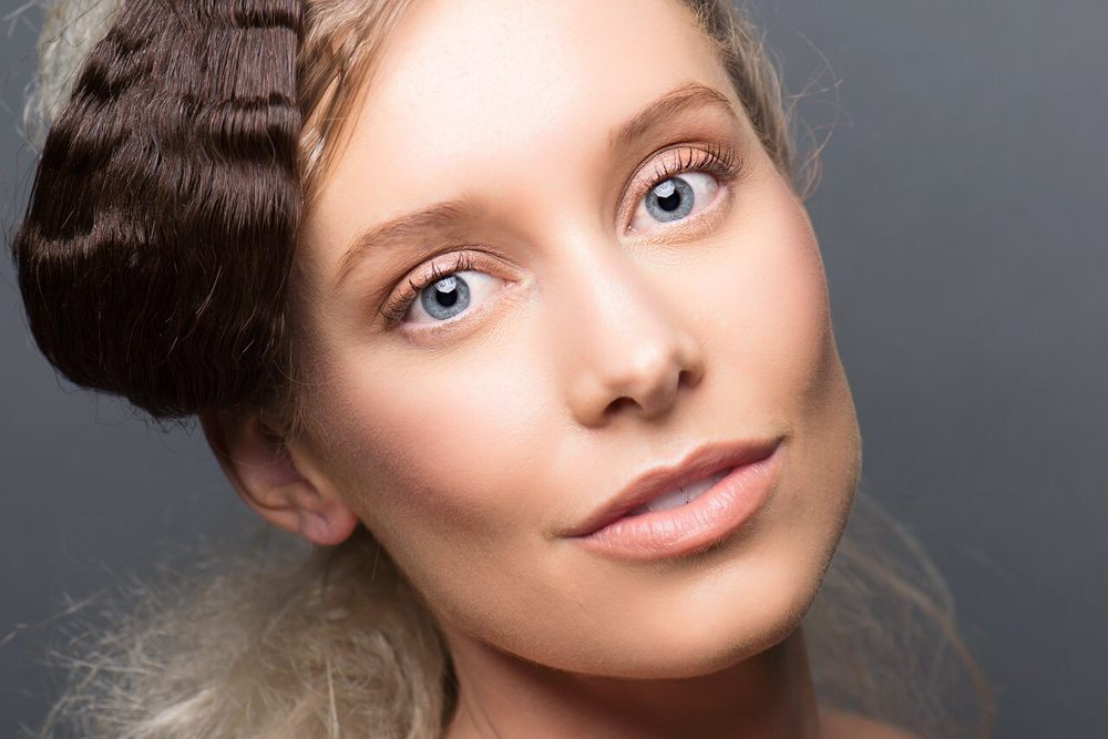 Carrie Purser Makeup and Hair Artistry: Logan, UT