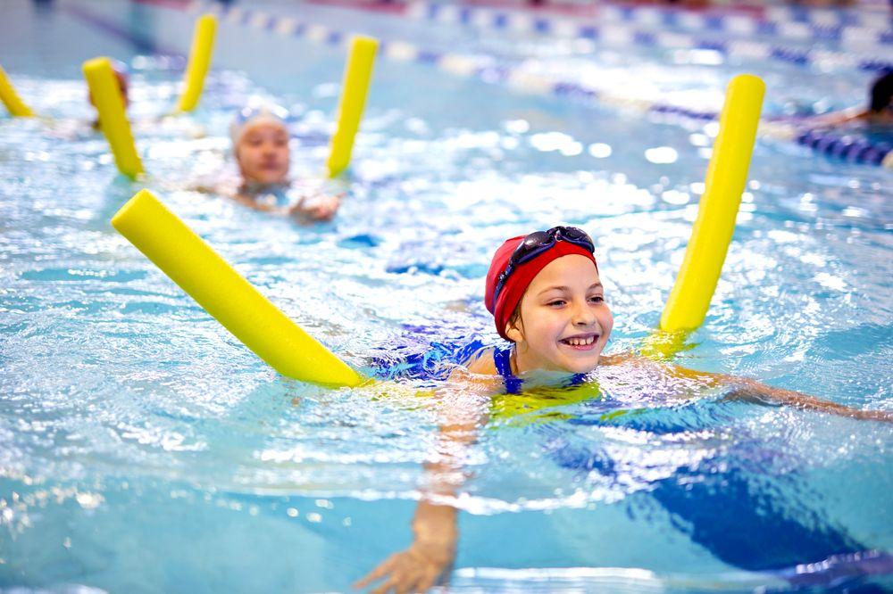 SafeSplash Swim School - Lewisville Vista Ridge: 798 Vista Ridge Mall Dr, Lewisville, TX
