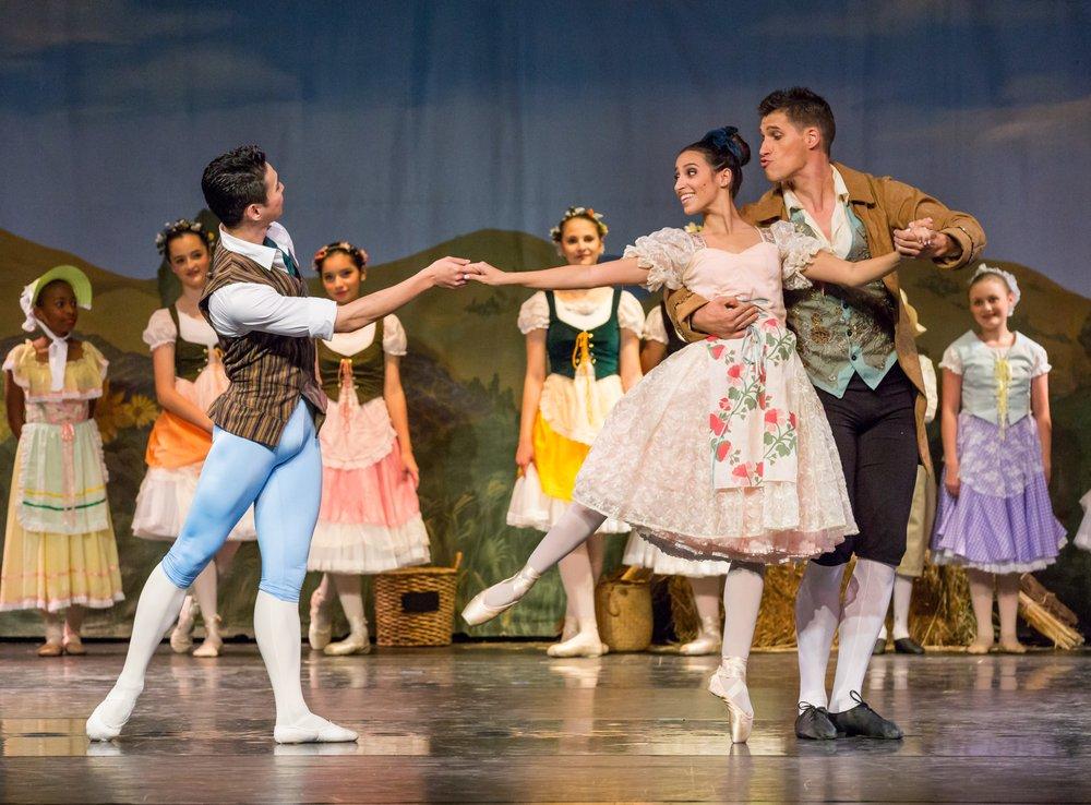 Ballet Academy Of Silicon Valley