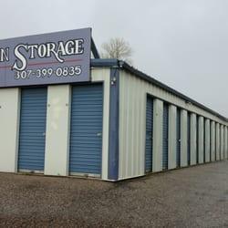 Photo of Downtown Mini Storage - Laramie WY United States. Facility located at & Downtown Mini Storage - Self Storage - 701 S 4th St Laramie WY ...