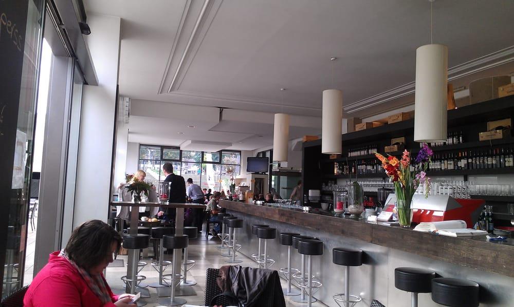 vinum im literaturhaus 40 beitr ge italienisches restaurant breitscheidstr 4 stuttgart. Black Bedroom Furniture Sets. Home Design Ideas