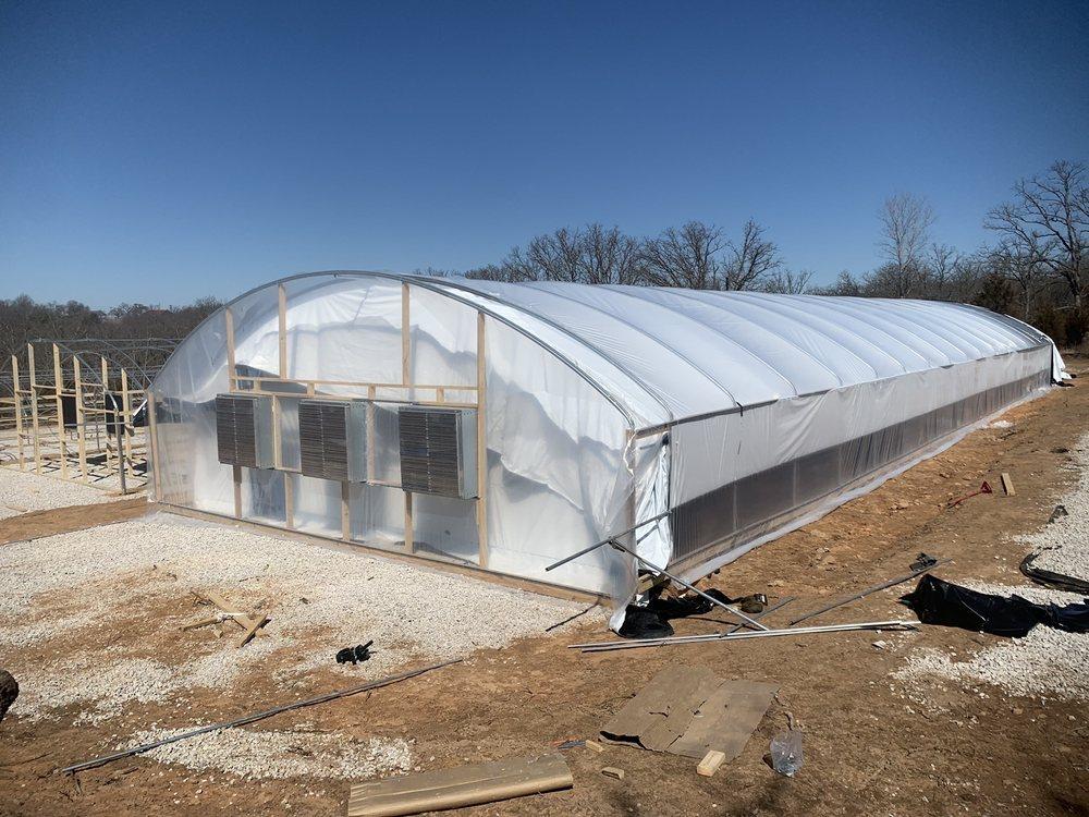 Twisted X Excavation: Tahlequah, OK