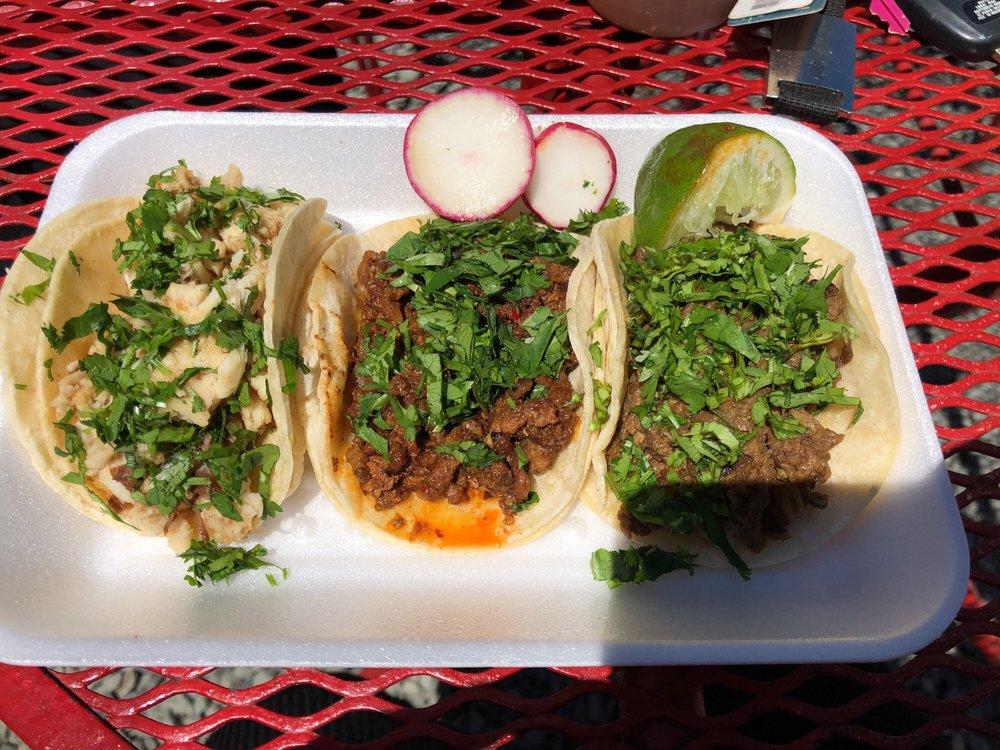 Tacos La Providencia: 15570 Hwy 101, Barview, OR