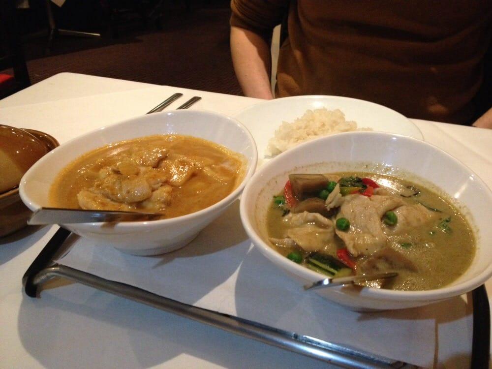 Jitrada Thai Restaurant