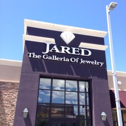 Jared Galleria of Jewelry Jewelry 2260 Louisiana Blvd NE Uptown