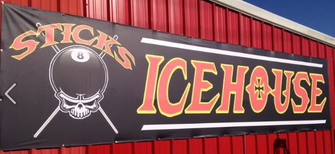 Stick's Icehouse: 214 Sheldon Rd, Channelview, TX
