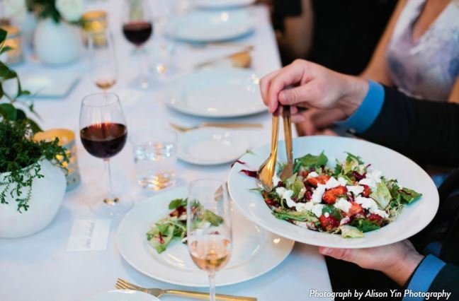 21 Photos For Bi Rite Catering
