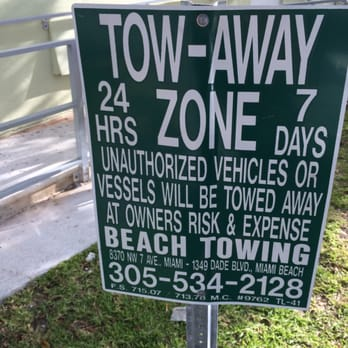 Photo Of City Miami Beach Parking Department Fl United States