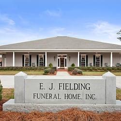 Fielding Funeral Home Covington La