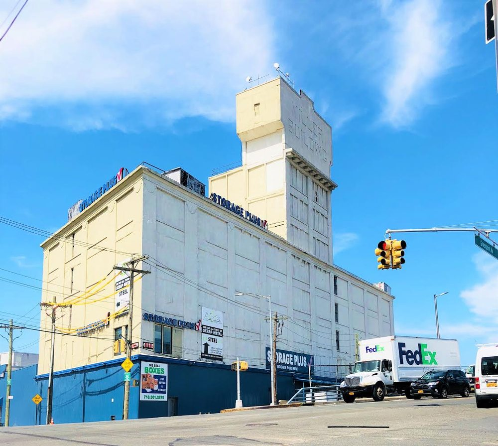Greenpoint Storage Plus