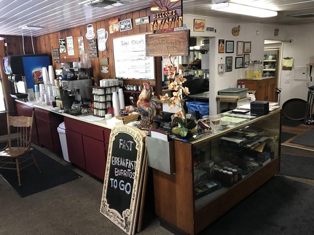 Humphrey Station: 23117 Tollhouse Rd, Clovis, CA