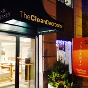 The Clean Bedroom - CLOSED - Furniture Stores - 477 Fore St, Old ...