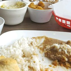Photo Of Din S Soul Food Memphis Tn United States