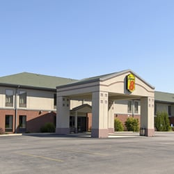 Photo Of Super 8 By Wyndham Grayson Ky United States