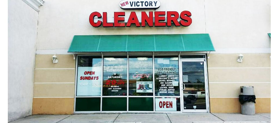 Victory Cleaners: 243 MacDade Blvd, Folsom, PA
