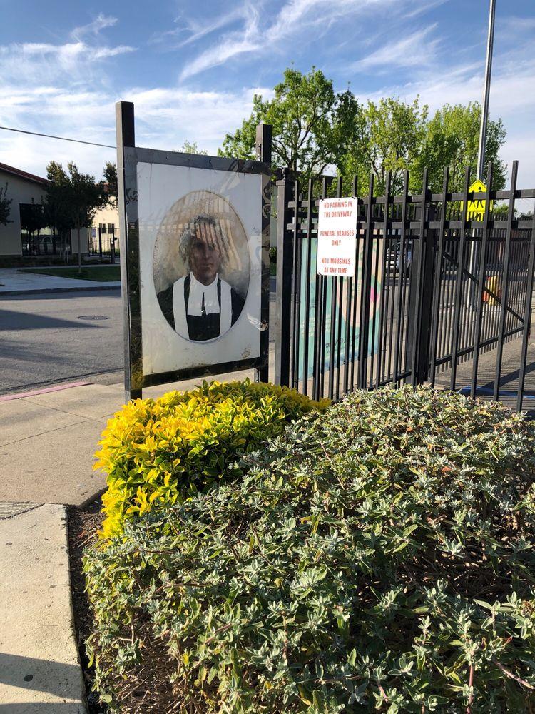 St. John Vianney Catholic Church: 4600 Hyland Ave, San Jose, CA