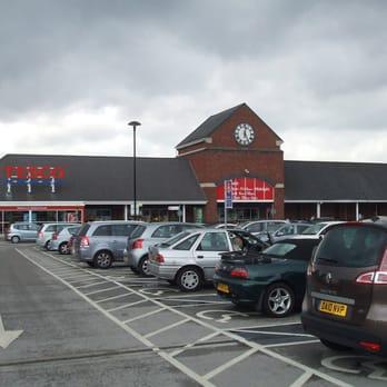 1d705cd3f Tesco Stores - Supermarkets - Telegraph Road, Heswall, Merseyside ...