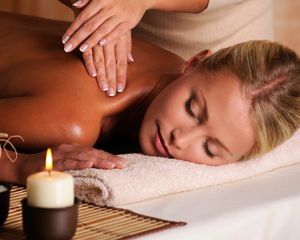 Autumn Tranquility Massage: 9362 Teddy Ln, Lone Tree, CO