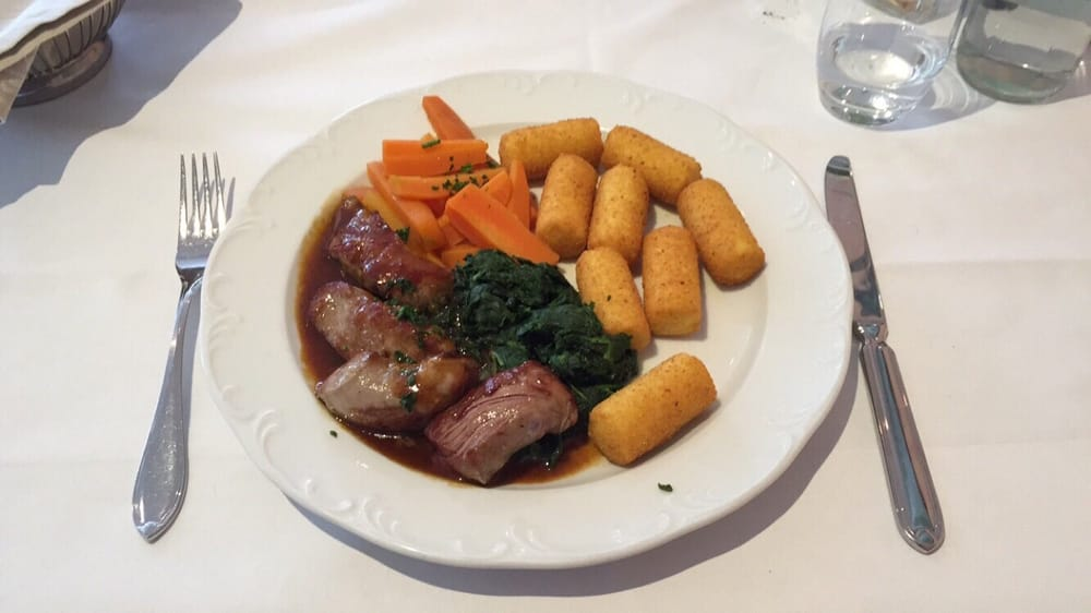 Restaurant Zum Seiler