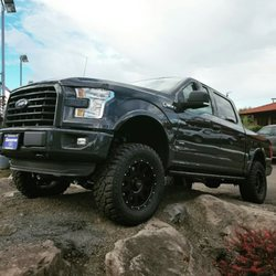 Photo Of Damerow Ford Beaverton Or United States Special Edition Lifted