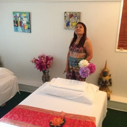 Thai massage frederiksberg samleje efter spiral