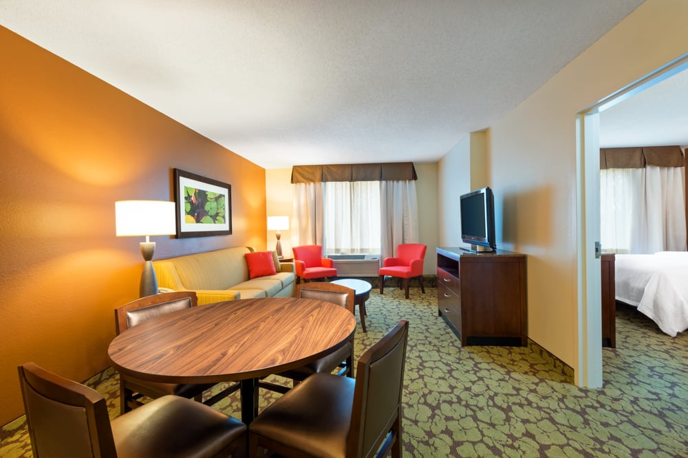 photo of hilton garden inn orlando at sea world international center orlando fl - Hilton Garden Inn Orlando