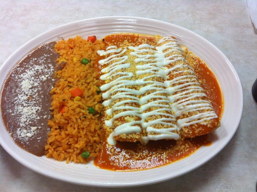 Chilitos Mexican Restaurant