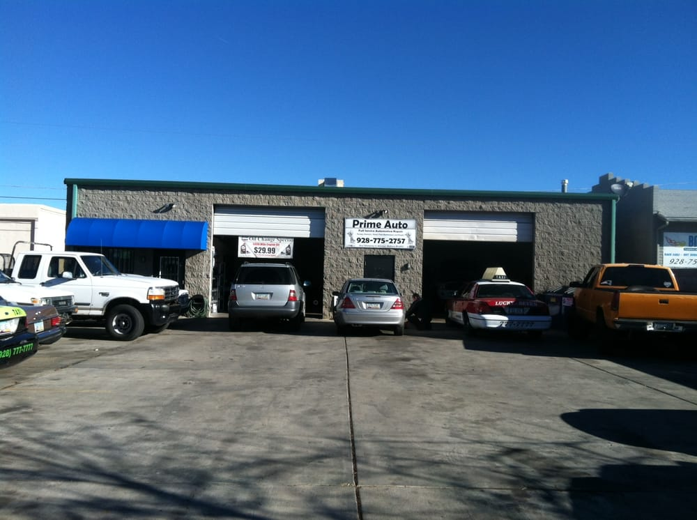 Prime Auto and Rv: 8872 E Valley Rd, Prescott Valley, AZ