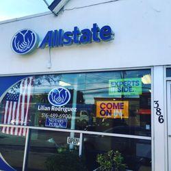 Allstate insurance lilian rodriguez assurance auto et for Assurance auto et maison