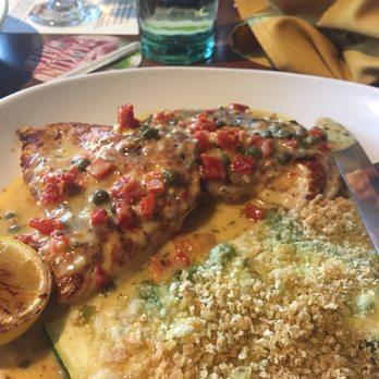 photo of olive garden italian restaurant baltimore md united states chicken piccata - Olive Garden White Marsh