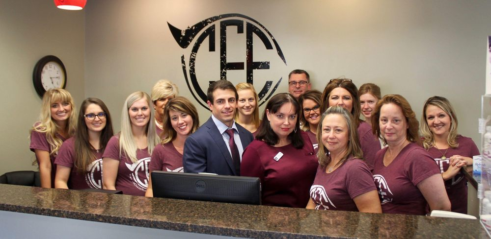 Complete Family Eyecare of Carbondale: 1241 E Walnut St, Carbondale, IL