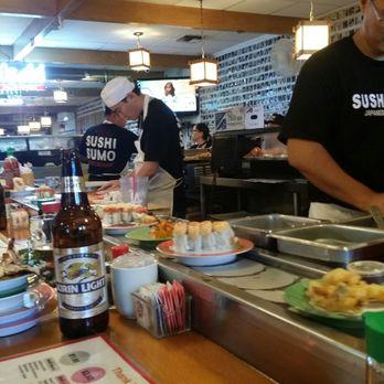 Best Sushi Restaurant In Gardena Ca